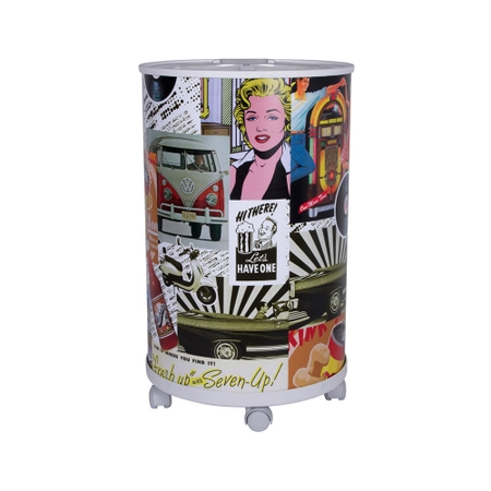 COOLER 75 LATAS RETRO PA-01-00000093 ANABELL PC