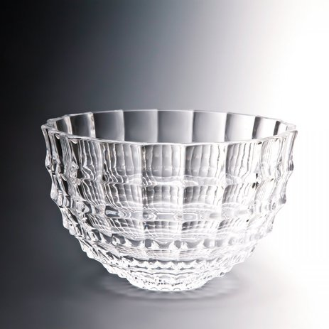 FRUTEIRA CRISTAL 23CM MAURICIUS 3436 WOLFF PC