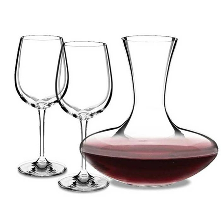 DECANTER 1500ML DECC20-15 RICAELLE PC