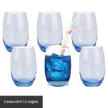 COPO BELLIZE BLUE L DRINK 10027897* CISPER CX