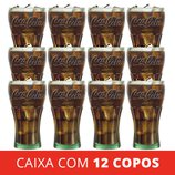 COPO COCA COLA GREEN 10028033 CISPER CX