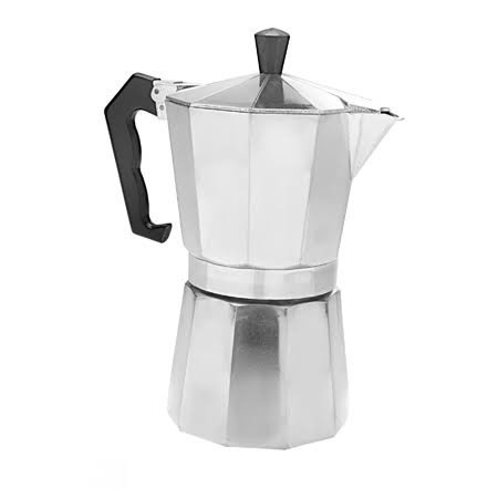 CAFETEIRA ITALIANA 6 CAFES AF06 MIMO PC