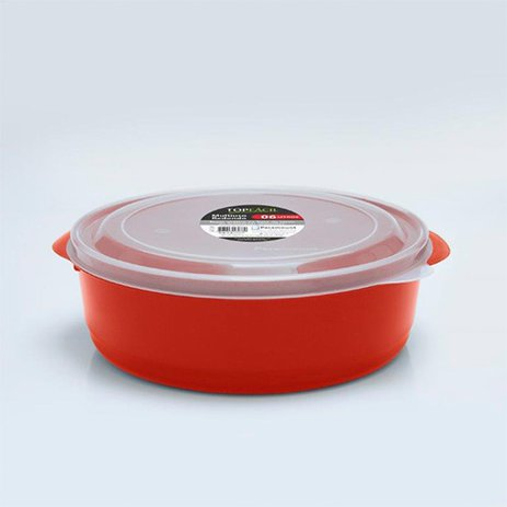 POTE RED 6,5L 550 PARAMOUNT PC